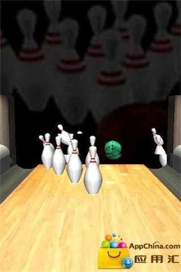 3D Bowling手游