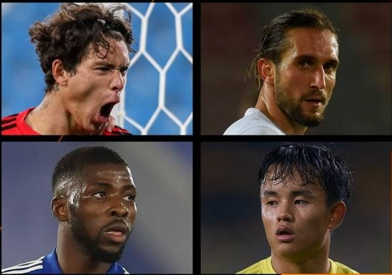 2020年10月欧联杯最佳球员是谁 久保健英2020在哪个球队