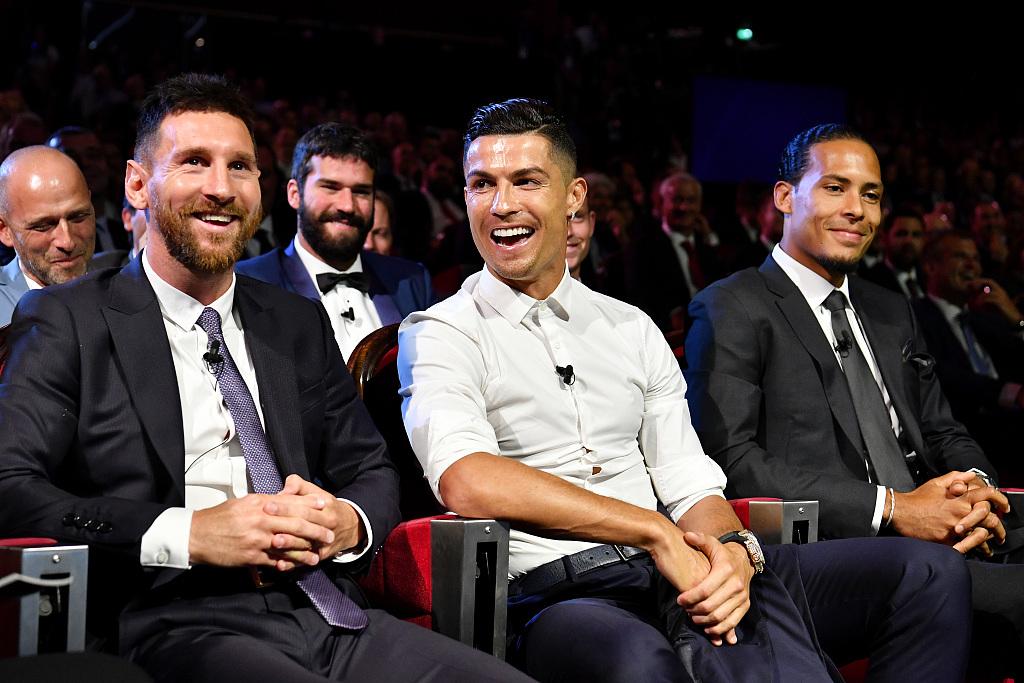 2020欧冠总进球榜谁是第一 2020欧战总射手榜