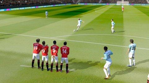 梦幻足球联盟2020无限金币版下载