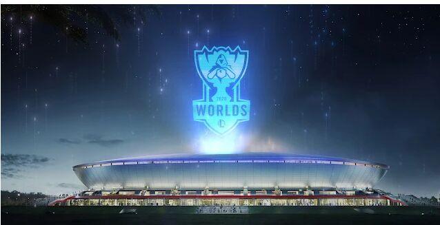 英雄联盟s11全球总决赛举办地在哪 s11全球总决赛举办城市