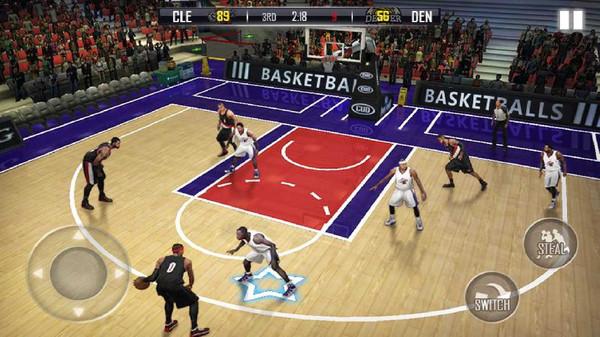 狂热篮球会员无限畅玩版下载