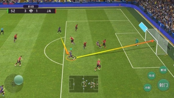 皇家足球联赛游戏官方中文版下载