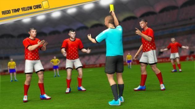 足球梦想联盟2020下载