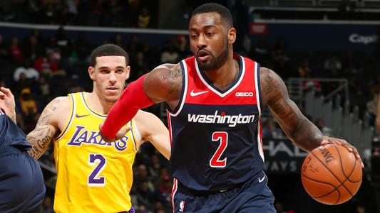 NBA季前赛赛程公布:湖人VS快船,小加即将迎来首秀
