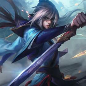 云顶之弈10.25更新内容一览:玉剑男刀又回来了