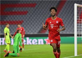 参加欧冠的球员胜率排行榜 入榜球员拜仁球员胜率高