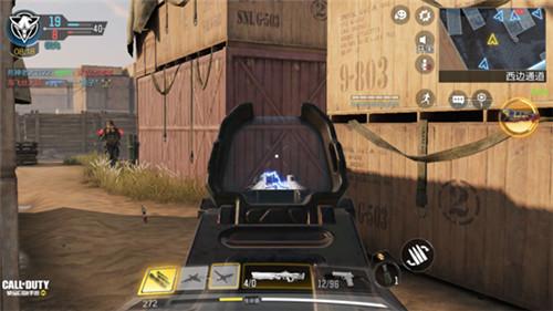 使命召唤手游狙击快速开镜,使命召唤手游狙击对决模式上线