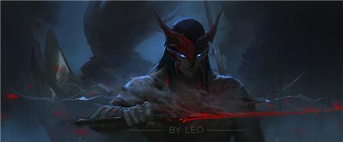 lol新版本上分利器:亚索的哥哥封魔剑魂永恩