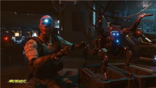 赛博朋克2077武器推荐,赛博朋克2077武器大全