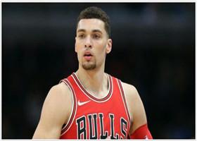 NBA芝加哥公牛最新交易 NBA公牛新赛季球员名单