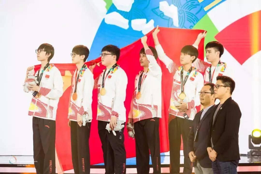 2021年亚运会在哪举办 英雄联盟将成为2021年亚运会的比赛项目之一