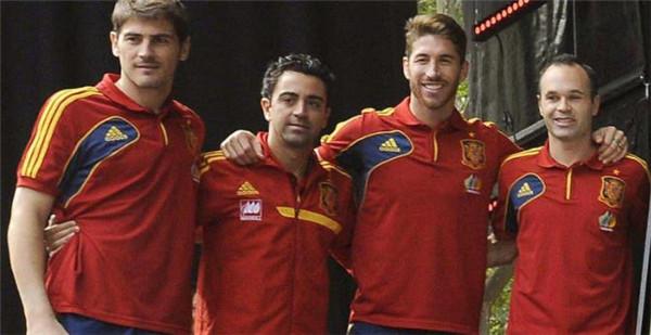 2021年欧洲杯西班牙阵容西班牙vs瑞典预测