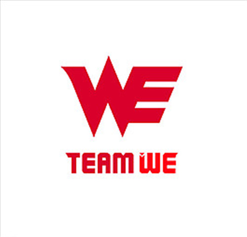 we官宣Cures正式加盟 we新赛季阵容公布