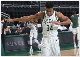 NBA雄鹿队最新球员名单 NBA雄鹿队新赛季交易汇总