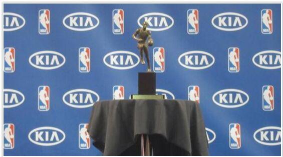 NBA历届MVP得主汇总 历届nba常规赛mvp