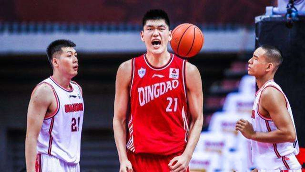 腾讯体育篮球cba免费