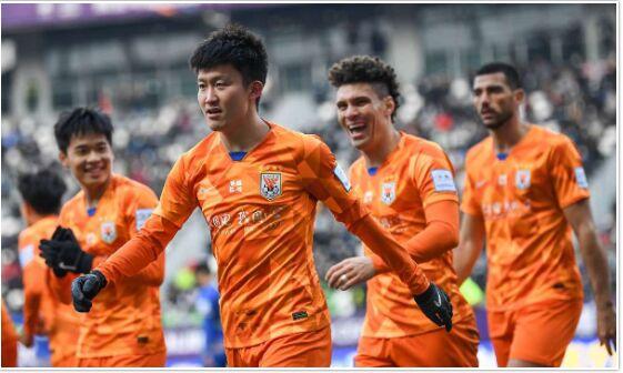 2021中超亚冠名额分配 2021亚冠中超参赛球队