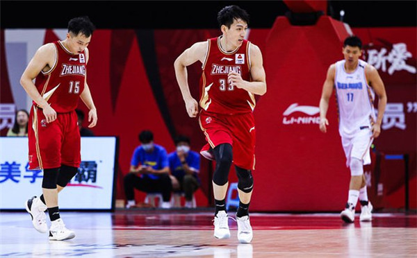 今晚cba篮球直播 cba今晚篮球直播