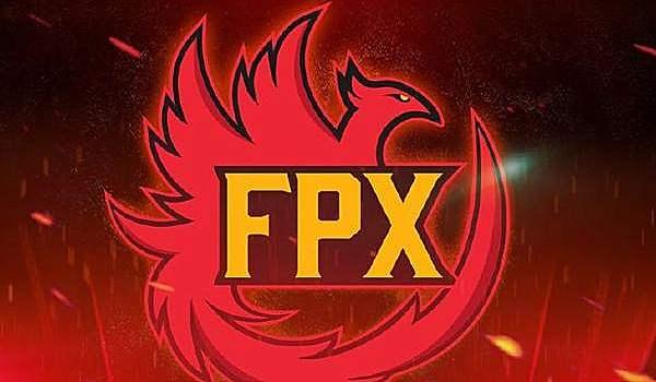 FPX官宣Gimgoon离队:感谢三年来的并肩前行