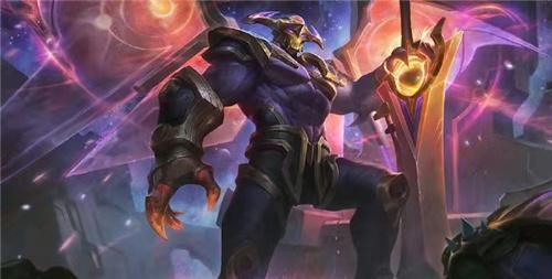 英雄联盟新赛季不死剑魔攻略 新赛季上单血魔流暗裔剑魔