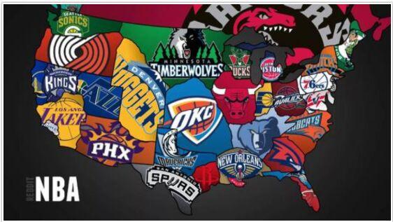 2020-21赛季NBA最新转会名单 NBA新赛季球员交易汇总