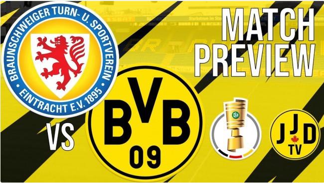 德国杯布伦瑞克VS多特蒙德前瞻:布伦瑞克防守糟糕