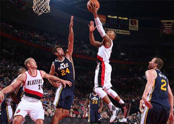 体育头条NBA数据对比