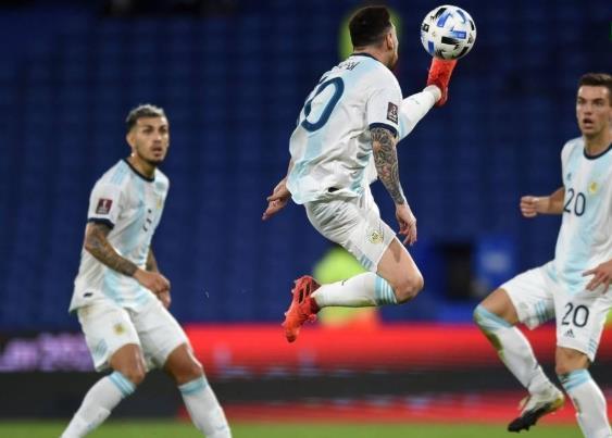 历任国家队主帅时梅西数据,梅西国家队职业生涯数据统计