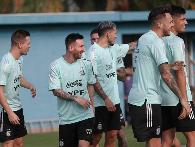 梅西阿根廷国家队出场次数,阿根廷国家队出场排行榜