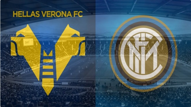 意甲维罗纳vs国际米兰前瞻分析:蓝黑冲击榜首