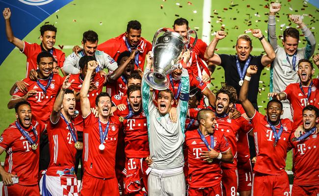欧冠夺冠热门球队都有谁,欧冠冠军夺冠热门球队