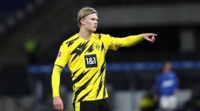 多特蒙德的德国杯赛程及比分,多特蒙德VS布伦瑞克全场比分