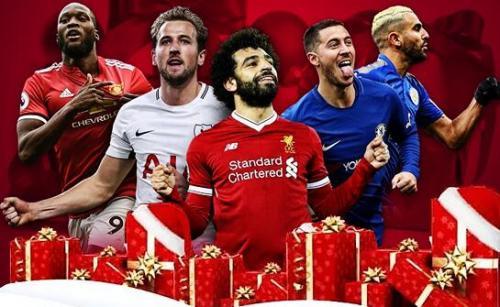 英超2020最佳阵容评选 英超2020年最佳11人