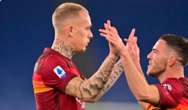 罗马VS卡利亚里历史战绩,罗马VS卡利亚里比赛阵容
