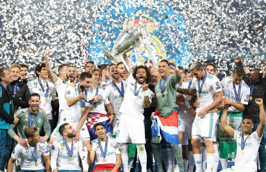 2020欧冠历史总积分榜 欧冠联赛历史积分榜排名