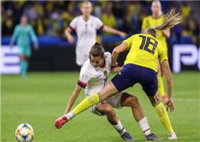 2023女足世界杯举办国 2023女足世界杯名额分配