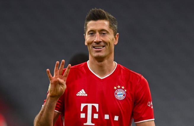 为什么拜仁挖德甲容易,德甲球员喜欢去拜仁的原因