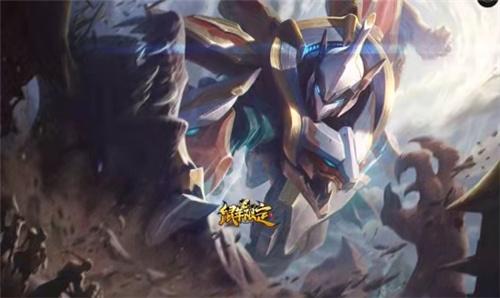 英雄联盟10.25中单腕豪怎么玩 新版本中路丛刃腕豪玩法攻略