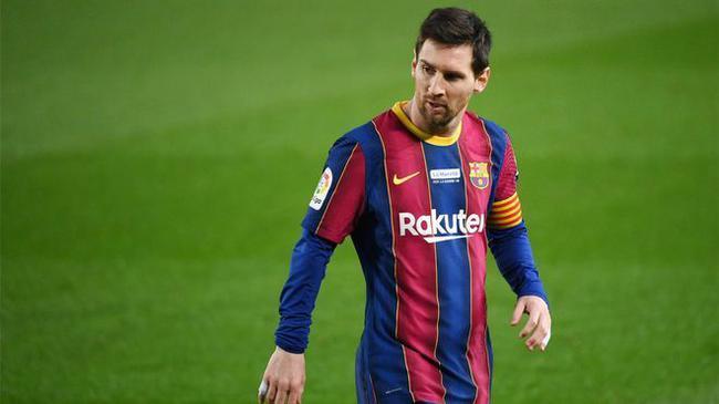 梅西伤退将缺席下轮联赛 梅西能否出战2020最后一场比赛