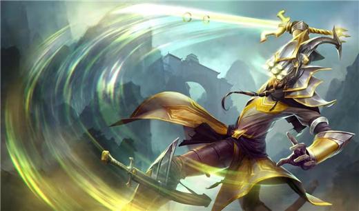 英雄联盟手游剑圣玩法 英雄联盟剑圣出装玩法