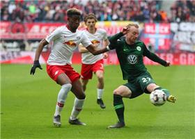 德甲斯图加特VS莱比锡红牛前瞻:斯图加特主场低迷