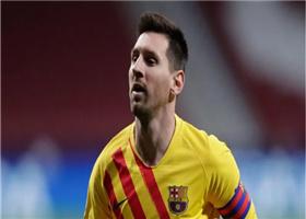 2020五大联赛射手榜 世界足球射手榜排名2020