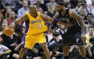 NBA总决赛MVP历届得主 NBA总决赛历届MVP名单