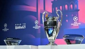 欧冠八强抽签结果哪里看 2021欧冠八强抽签结果对阵名单
