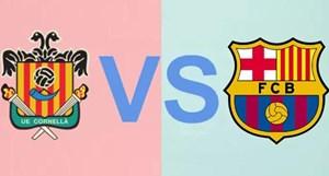 国王杯16分之一决赛科喏拉vs巴萨前瞻:巴萨小鬼当家概率高