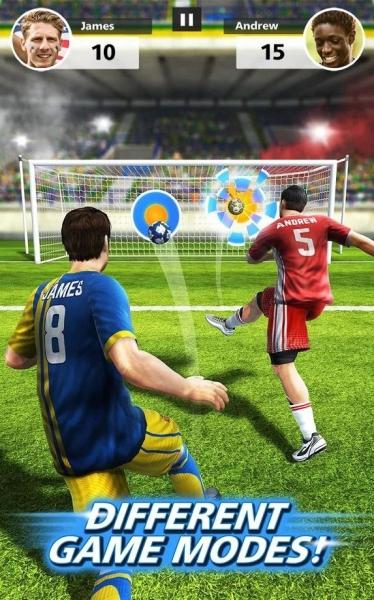 足球罢工app最新版