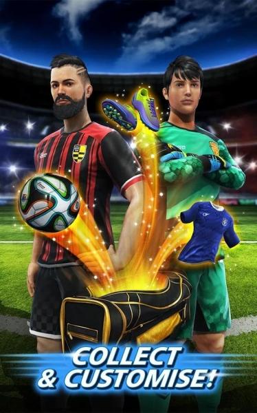足球罢工app