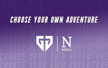 GEN.G俱乐部将与美国西北大学展开合作