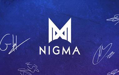 【DOTA2】Nigma战队变动终来临 w33离开队伍活跃阵容